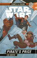 Star Wars Pirate's Price HC (2019 Disney Press/Lucasfilm) A Flight of the Falcon Book 1-1ST