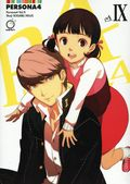 Persona 4 GN (2016 Udon) 9-1ST