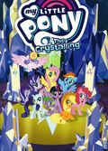 My Little Pony GN (2013- IDW Digest) 11-1ST