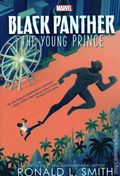 Black Panther The Young Prince SC (2019 A Marvel Press Novel) 1-1ST
