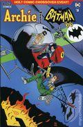 Archie Meets Batman 66 (2018 Archie) 6A