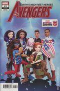 Avengers (2018 8th Series) 12C