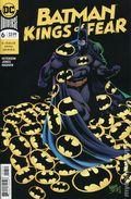 Batman Kings of Fear (2018 DC) 6