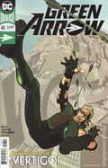 Green Arrow (2016 5th Series) 48A
