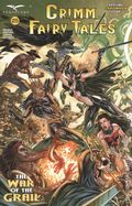 Grimm Fairy Tales (2016 2nd Series) 25F
