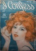 I Confess (1922-1932 I Confess Publications) Pulp 62
