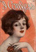 I Confess (1922-1932 I Confess Publications) Pulp 65