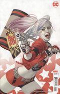 Harley Quinn (2016) 57B