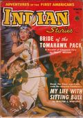 Indian Stories (1950 Wings Publishing) Pulp Vol. 1 #3