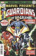 Marvel Presents Guardians of the Galaxy Facsimile Edition (2018) 3