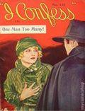 I Confess (1922-1932 I Confess Publications) Pulp 132