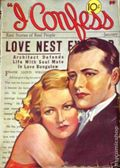 I Confess (1922-1932 I Confess Publications) Pulp 208