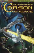 Carson of Venus Flames Beyond (2018 American Mythology) 1B
