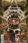 Conspiracy The Illuminati (2018 Zenescope) 2A