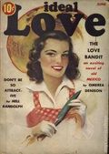 Ideal Love (1941-1960 Double-Action) Pulp Vol. 4 #2
