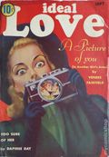 Ideal Love (1941-1960 Double-Action) Pulp Vol. 4 #3