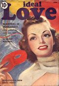 Ideal Love (1941-1960 Double-Action) Pulp Vol. 4 #5