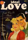 Ideal Love (1941-1960 Double-Action) Vol. 5 #2B