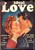 Ideal Love (1941-1960 Double-Action) Pulp Vol. 5 #5