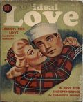 Ideal Love (1941-1960 Double-Action) Pulp Vol. 6 #1