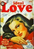 Ideal Love (1941-1960 Double-Action) Pulp Vol. 6 #3