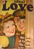 Ideal Love (1941-1960 Double-Action) Pulp Vol. 6 #5