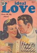 Ideal Love (1941-1960 Double-Action) Pulp Vol. 6 #6