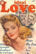 Ideal Love (1941-1960 Double-Action) Pulp Vol. 7 #1