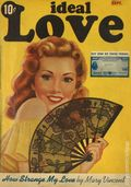 Ideal Love (1941-1960 Double-Action) Pulp Vol. 7 #2