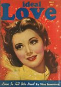 Ideal Love (1941-1960 Double-Action) Pulp Vol. 7 #5