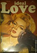 Ideal Love (1941-1960 Double-Action) Pulp Vol. 8 #5