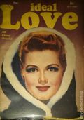 Ideal Love (1941-1960 Double-Action) Pulp Vol. 8 #6