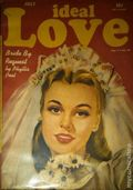 Ideal Love (1941-1960 Double-Action) Pulp Vol. 9 #1