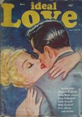 Ideal Love (1941-1960 Double-Action) Pulp Vol. 9 #3