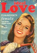 Ideal Love (1941-1960 Double-Action) Pulp Vol. 10 #2B