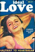 Ideal Love (1941-1960 Double-Action) Pulp Vol. 11 #1