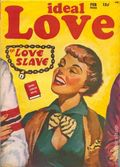 Ideal Love (1941-1960 Double-Action) Pulp Vol. 11 #3