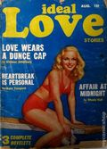 Ideal Love (1941-1960 Double-Action) Pulp Vol. 11 #5