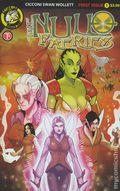 Null Faeries (2018 Action Lab) 1A
