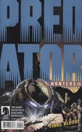 Predator Hunters II (2018 Dark Horse) 4