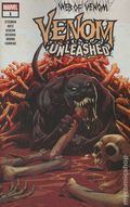 Web of Venom Unleashed (2018 Marvel) 1A