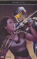 X-23 (2018 Marvel) 8A