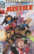 Young Justice (2018 3rd Series) 1A