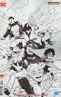 Young Justice (2018 3rd Series) 1B