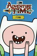 Adventure Time Finn TPB (2019 Boom Studios) 1-1ST