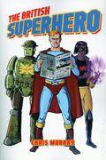 British Superhero SC (2019 UPoM) 1-1ST