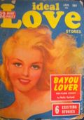Ideal Love (1941-1960 Double-Action) Pulp Vol. 12 #1