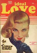 Ideal Love (1941-1960 Double-Action) Pulp Vol. 13 #6