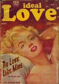 Ideal Love (1941-1960 Double-Action) Pulp Vol. 14 #3