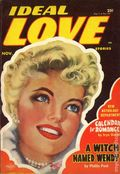 Ideal Love (1941-1960 Double-Action) Pulp Vol. 15 #4